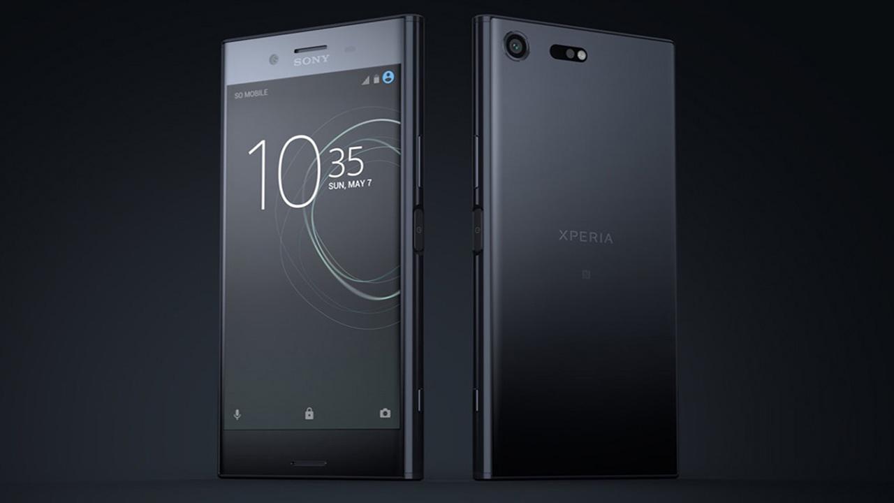 Sony Xperia XZ Premium premiado como o Melhor Novo Smartphone no MWC 2017