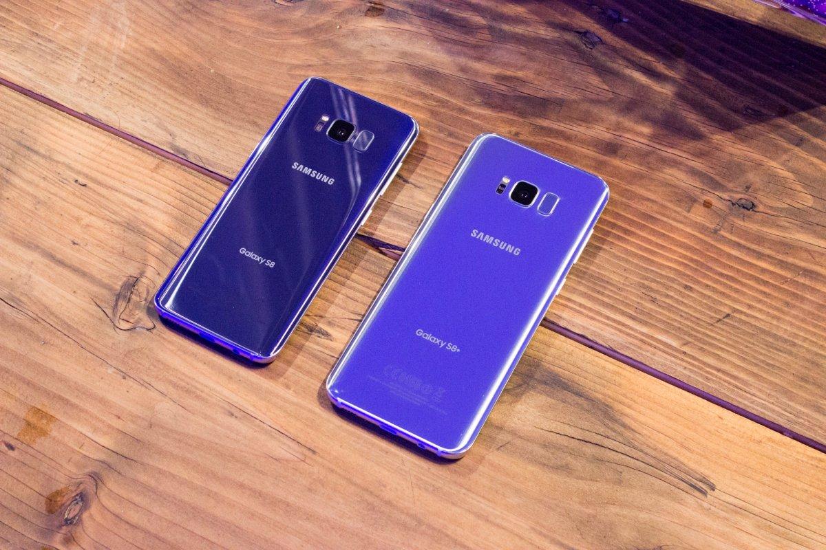 Hands-on Galaxy S8: Saiba quais as primeiras impressões deixadas pelo novo top de linha da Samsung