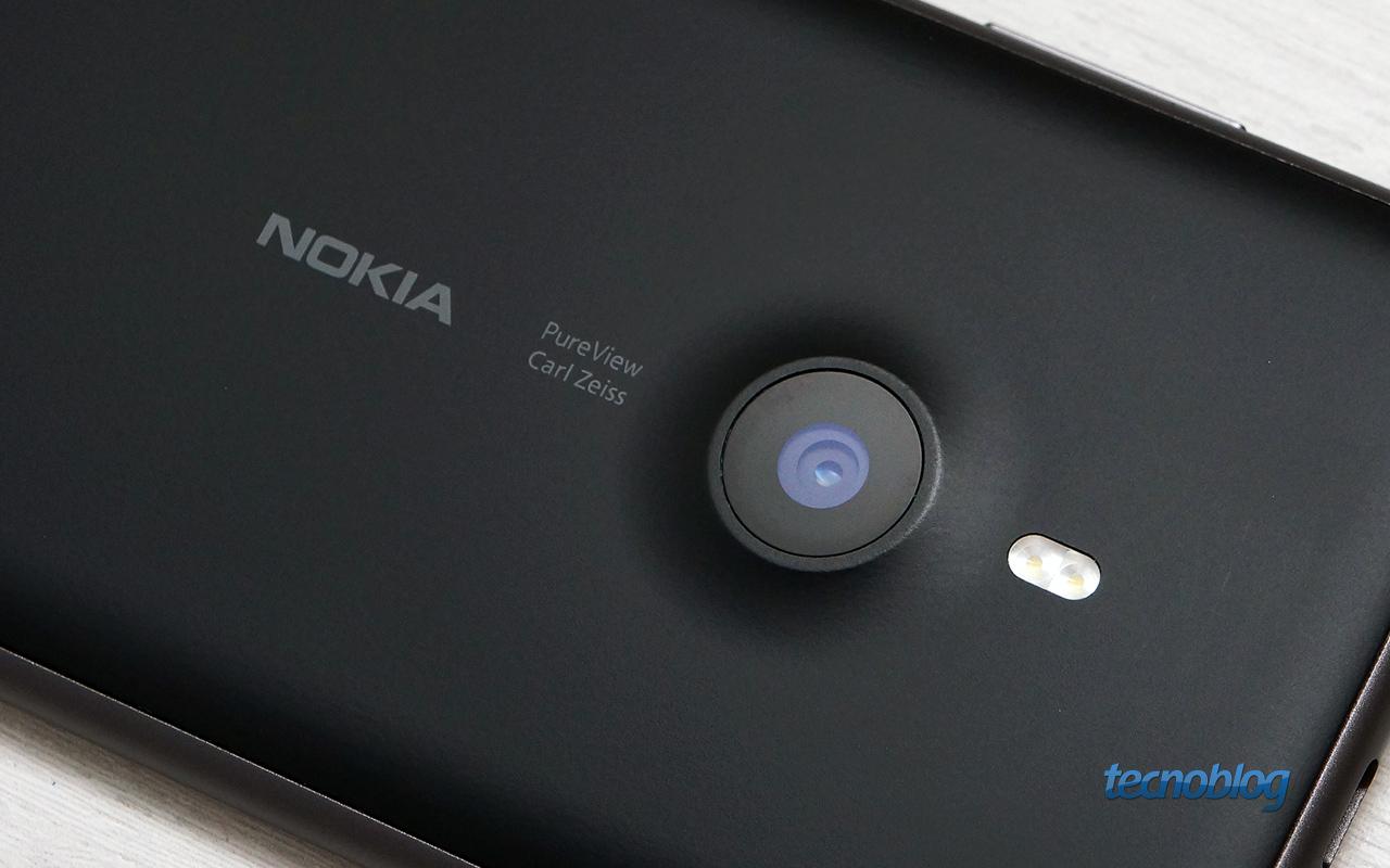 Próximo smartphone top de linha da Nokia poderá vir com lentes Carl Zeiss