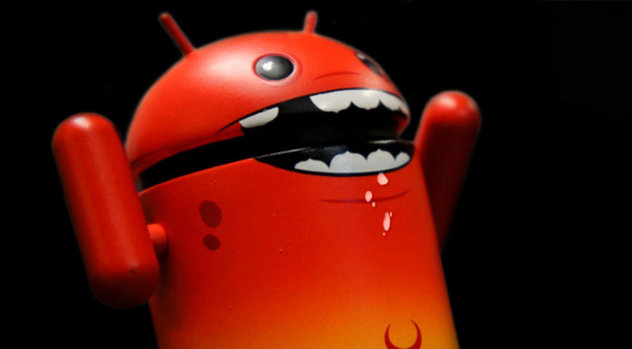 Empresa de segurança digital divulga lista de smartphones Androids que já saem da caixa com vírus