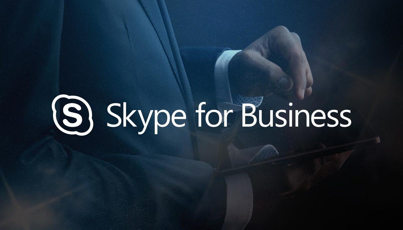 Skype for Business – Aplicativo para Mac atualizado com melhorias siginificativas