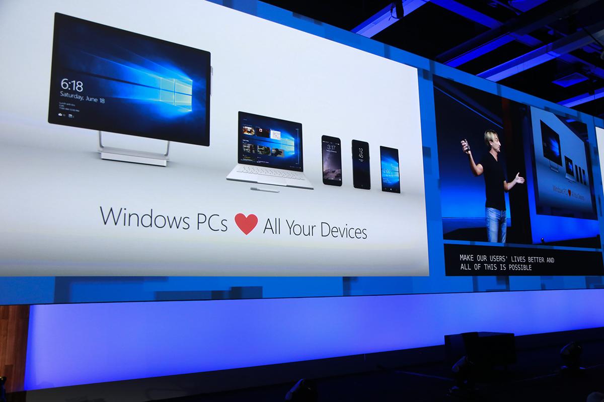 Novidades da Microsoft Build 2017!