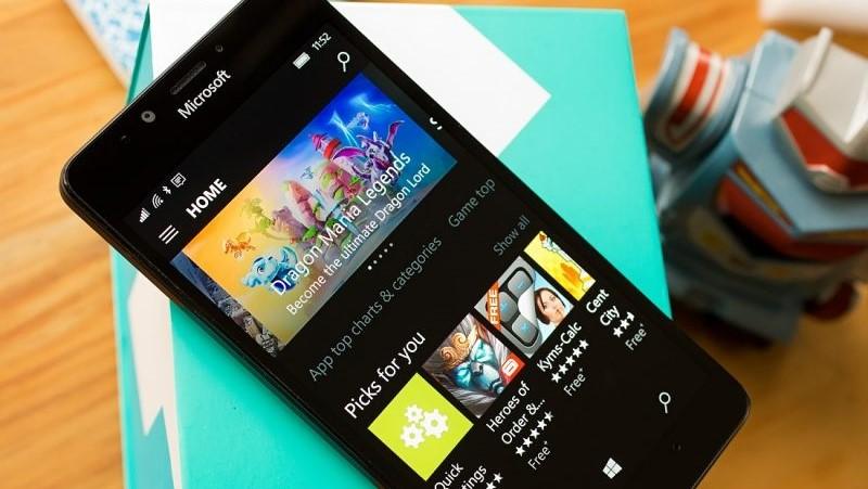 3 jogos para seu Windows 10 Mobile!