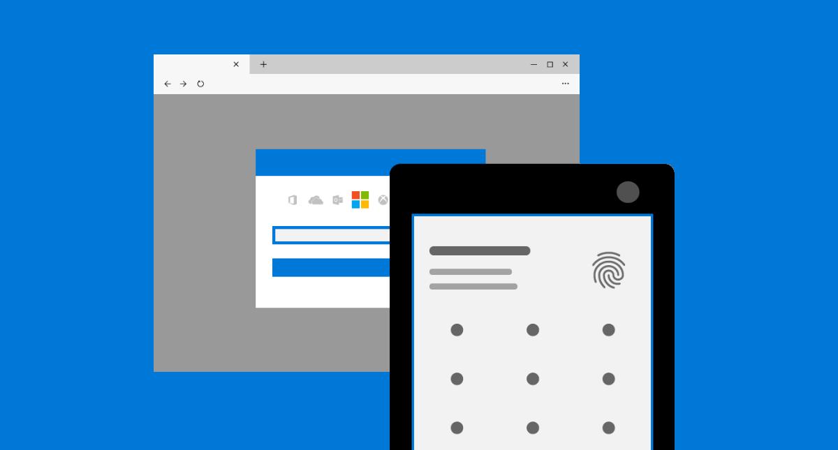 Microsoft Authenticator é atualizado trazendo mais uma camada de segurança para usuários do Android
