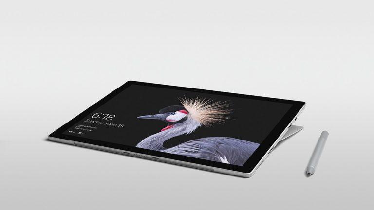 Conheça o novo Surface Pro (5?) da Microsoft!