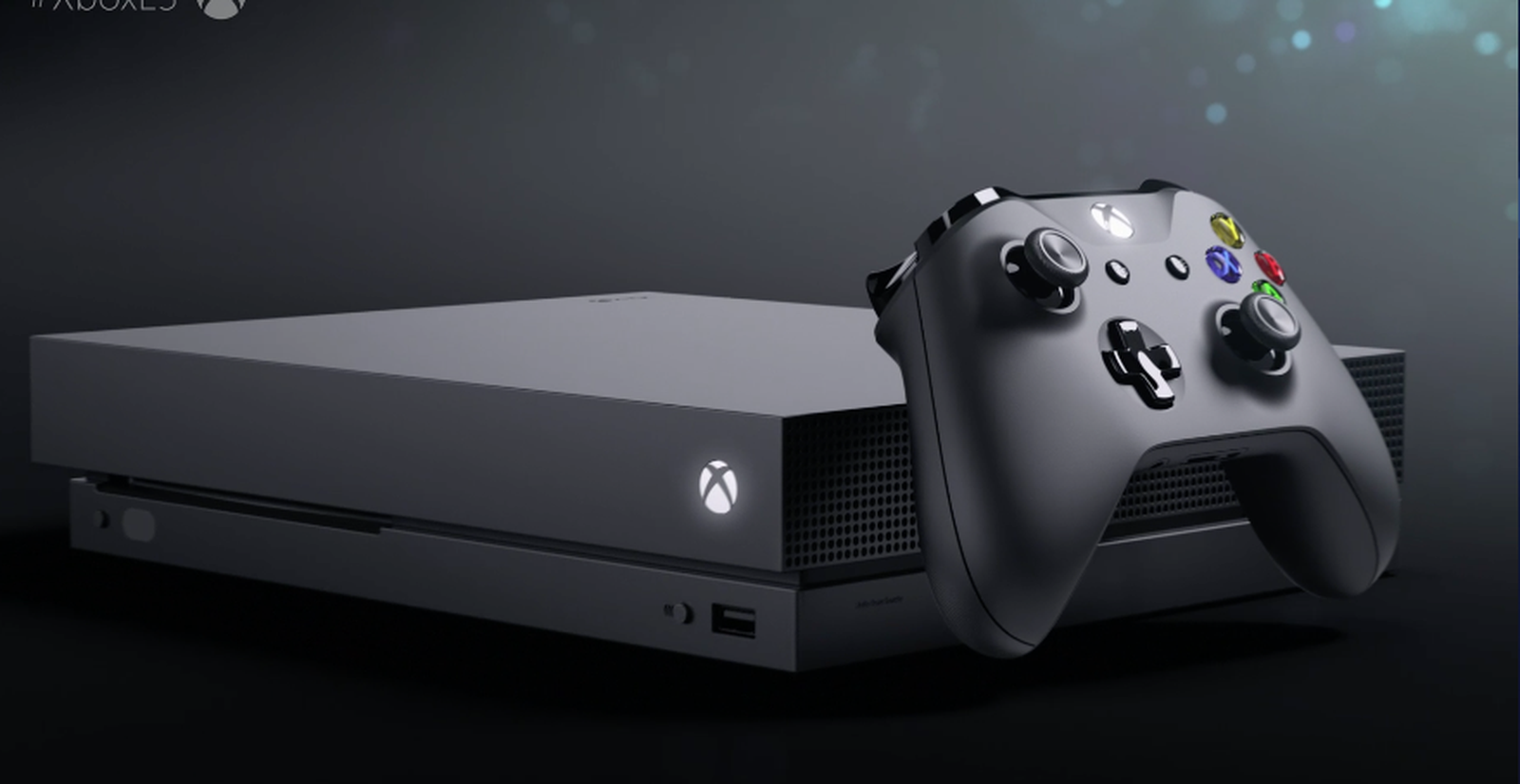 Microsoft na E3 – Novo Xbox One X Anunciado!