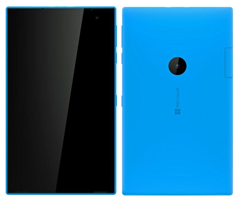 Surgem imagens do Nokia Mercury, tablet cancelado da Nokia/Microsoft com cara de Lumia