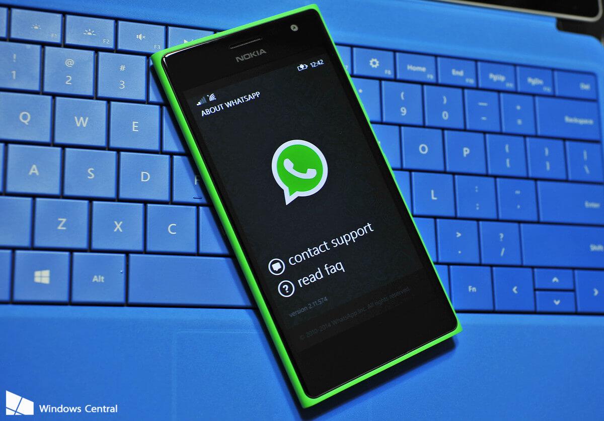 WhatsApp Beta para Windows 10 Mobile é atualizado com novo recurso que facilitará muito a vida dos usuários, veja:
