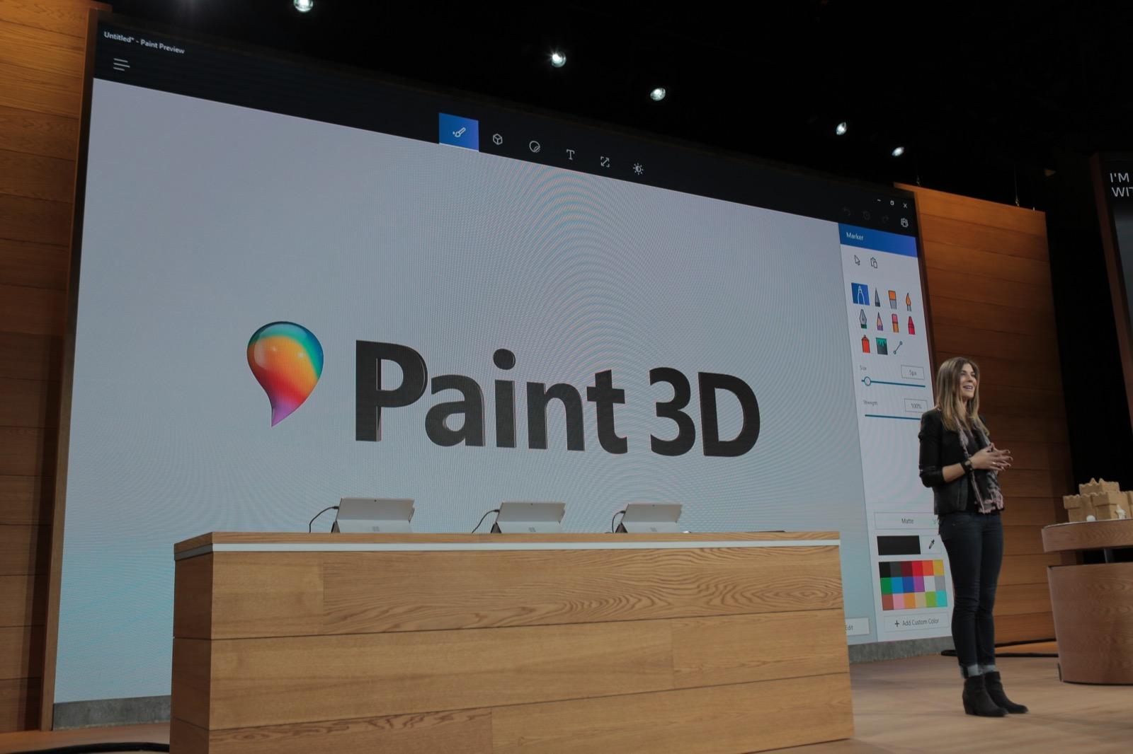 [Vídeo] Aprenda a instalar o Paint 3D em seu smartphone com Windows 10 Mobile