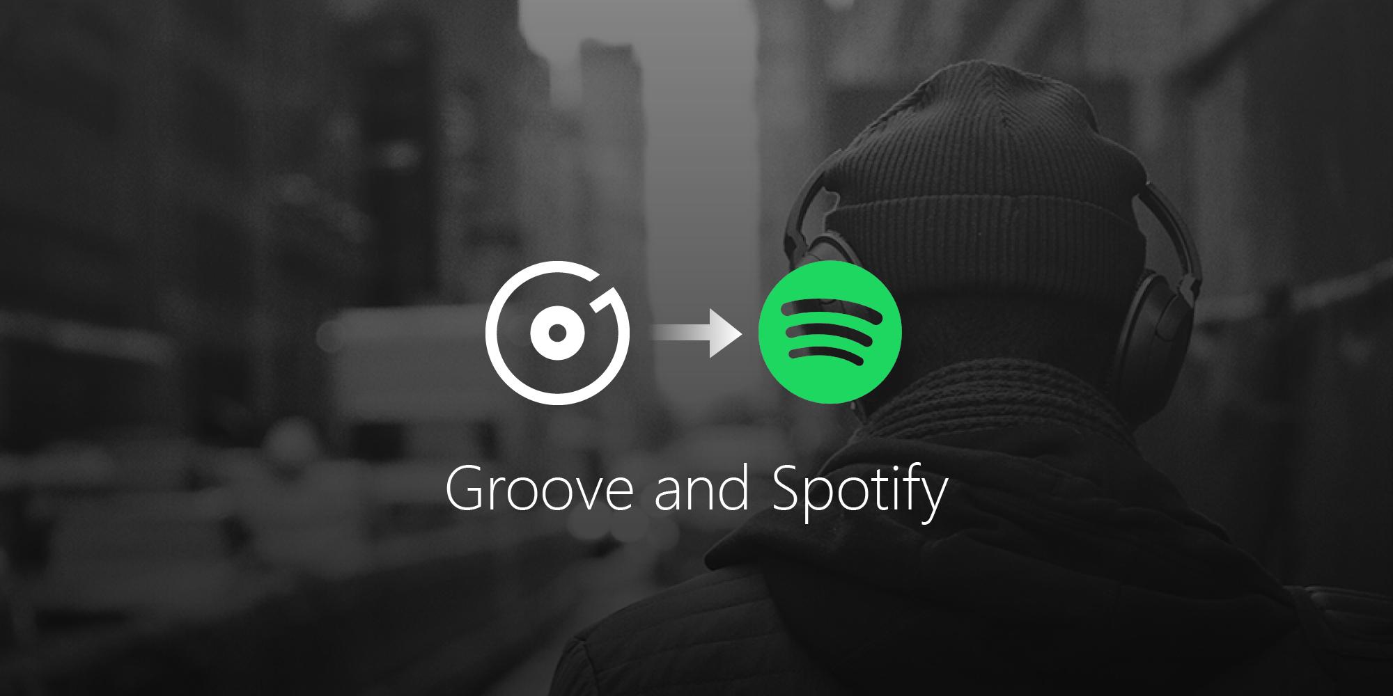 Microsoft levará usuários do Groove Music Pass para o maior serviço de transmissão de músicas do mundo