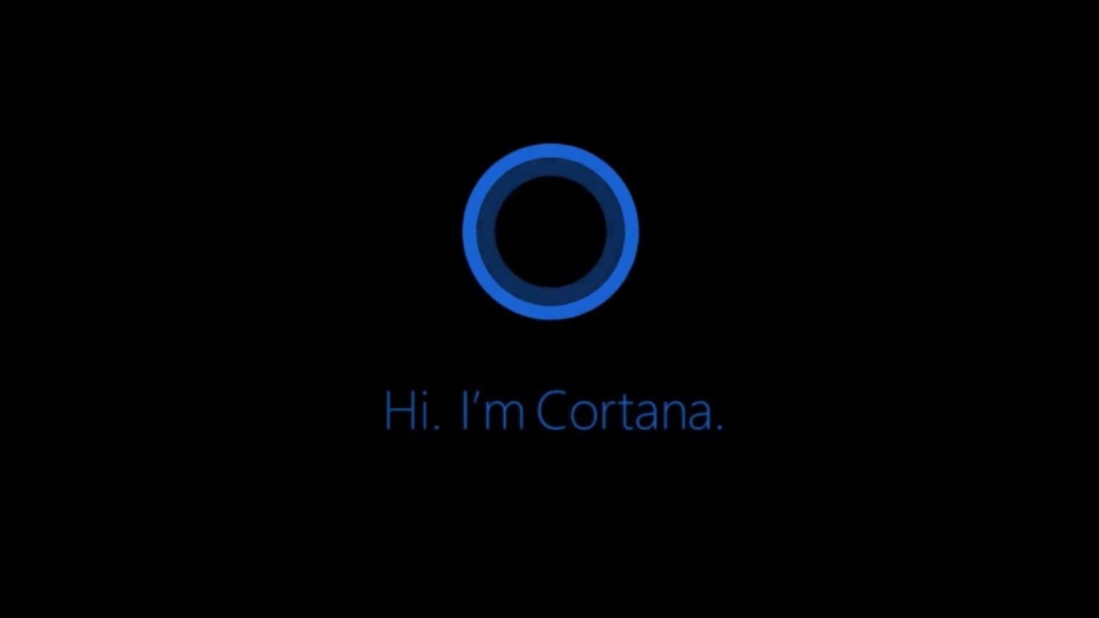 Conheça o Cortana Follow Me