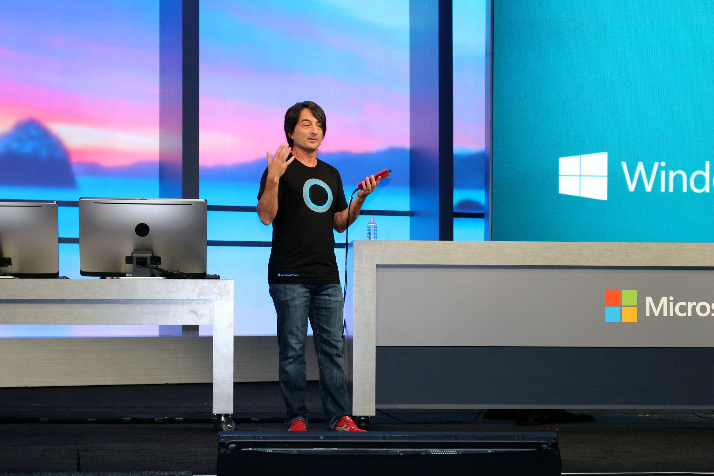Microsoft está trazendo a Cortana para o Skype