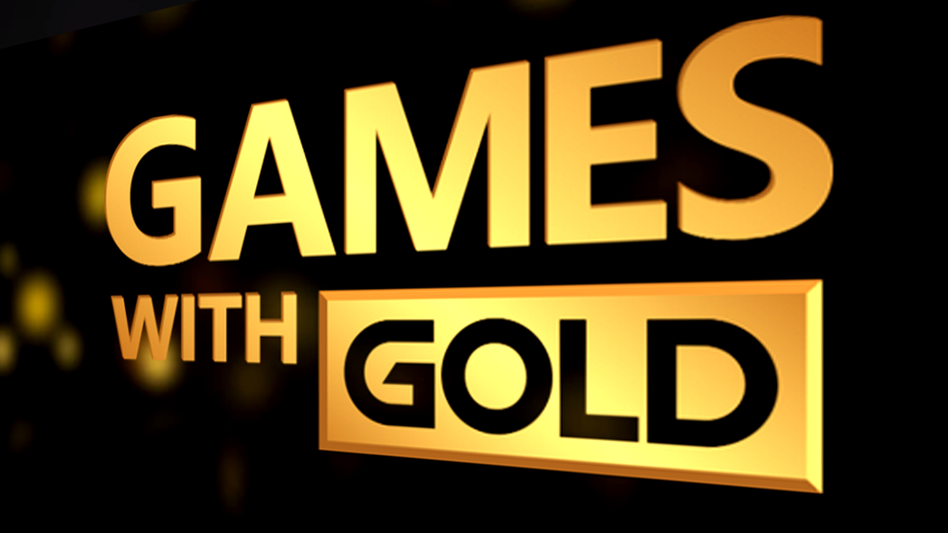 Games With Gold de Novembro