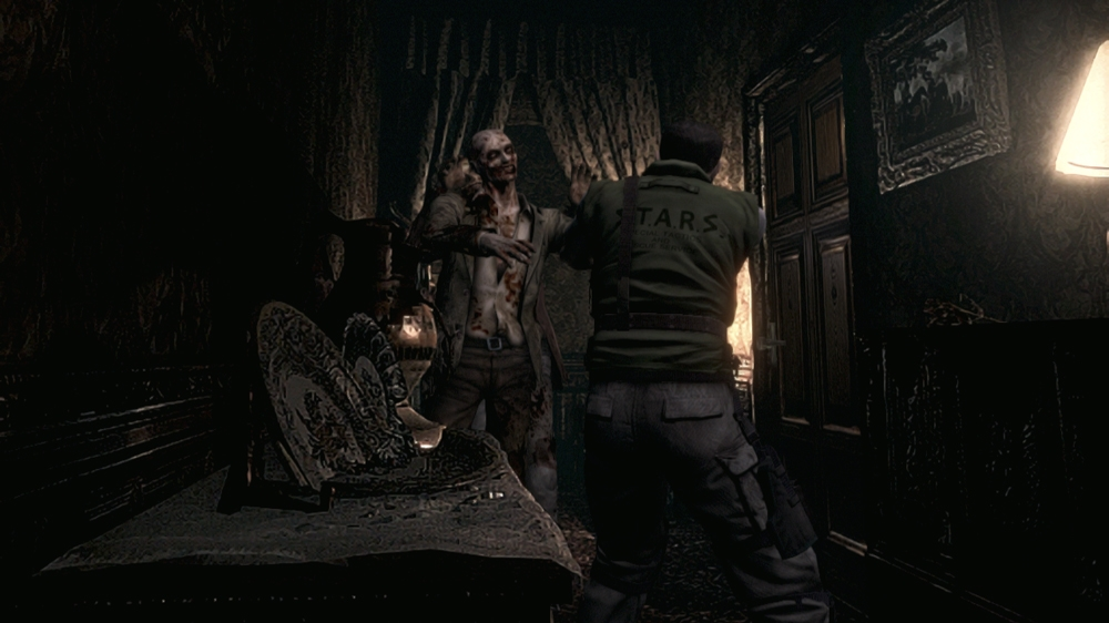 Game Pass de Novembro: Resident Evil HD, Metal Gear Solid V e mais…
