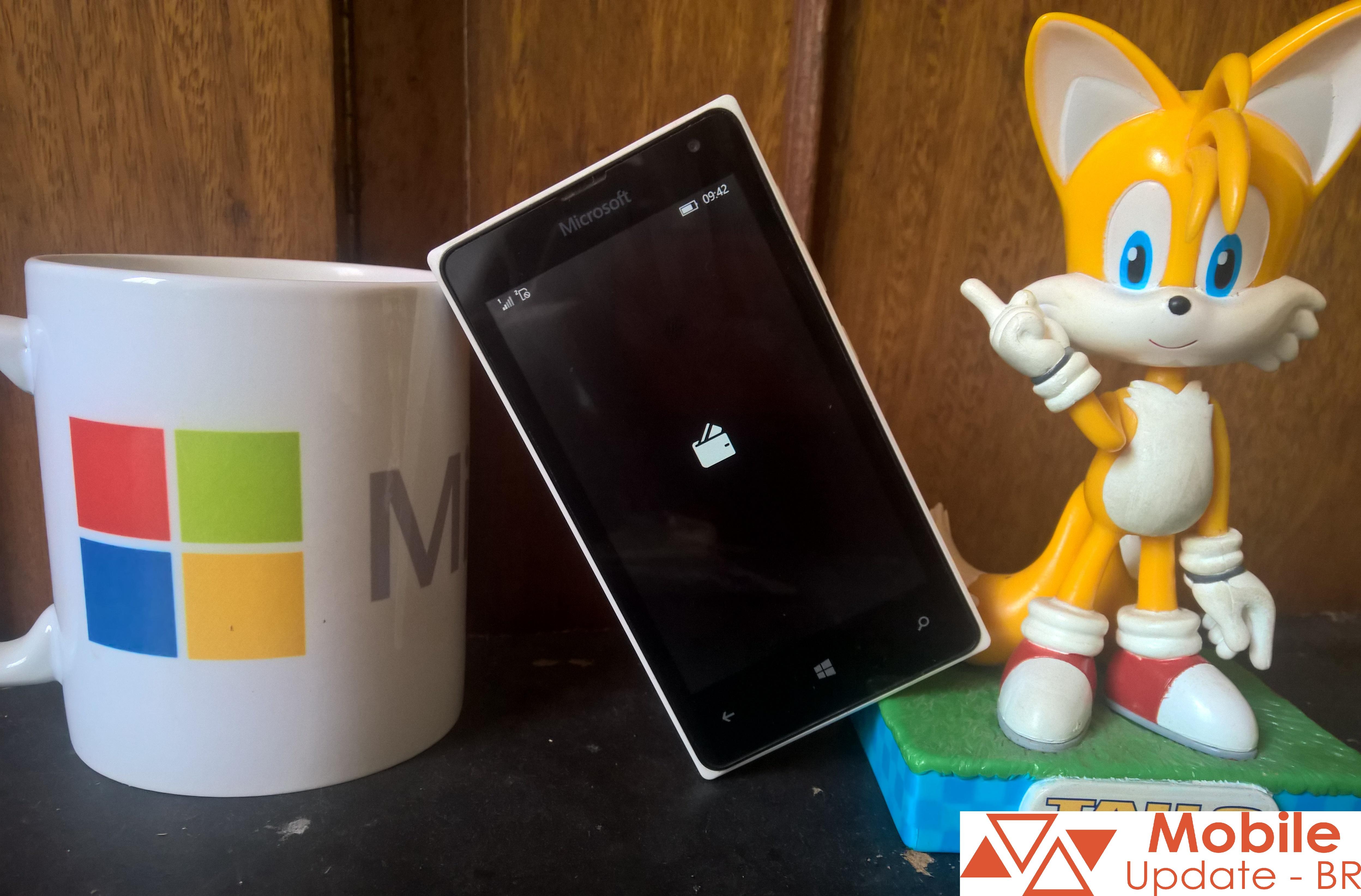 Ler QR Code no Windows 10 Mobile com app nativo