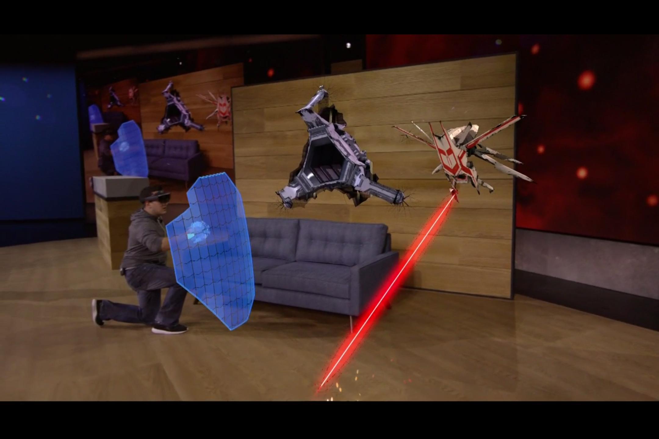 Microsoft inaugura novo estúdio de captura para o Mixer Reality em São Francisco