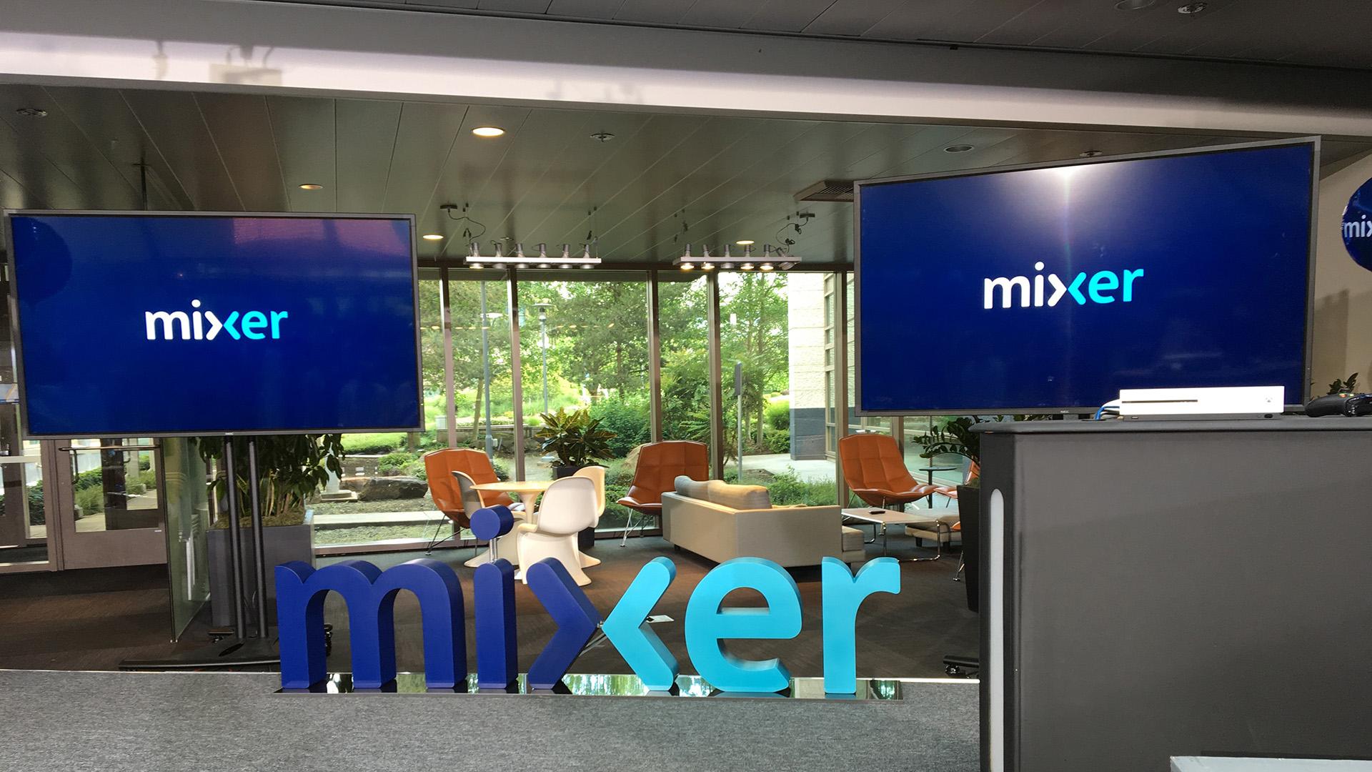 Mixer.com já esta disponível em 21 idiomas, Saiba aqui como aproveitar!!!