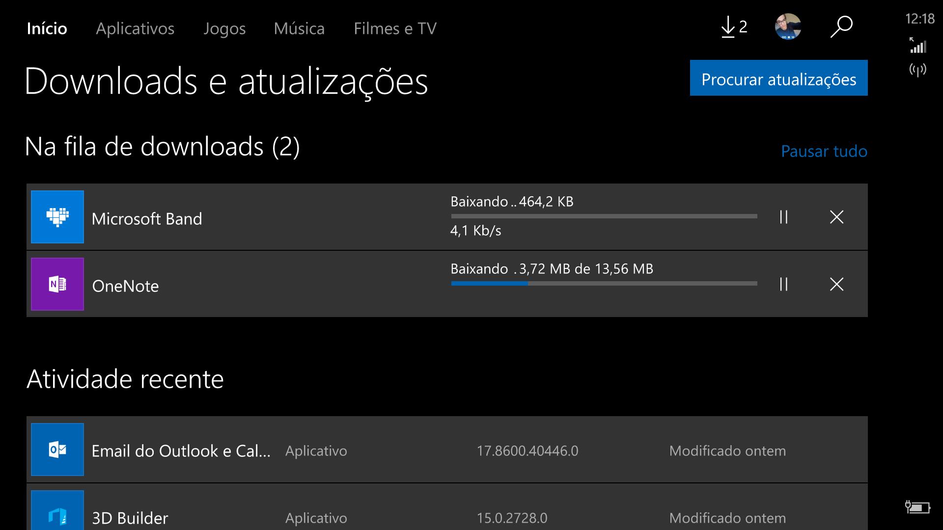 Microsoft Band é atualizado e corrige erros de sincronização