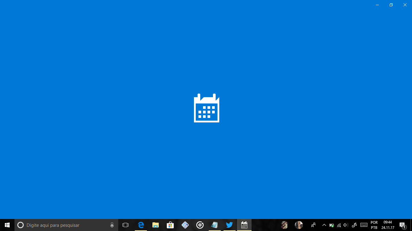 Email e calendário do Outlook: Recebe novas cores após atualização