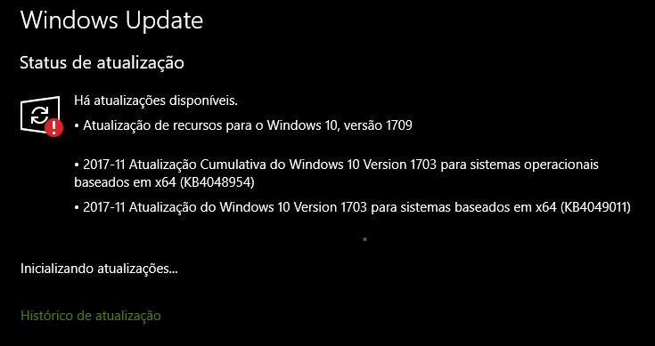 Windows 10 e Windows 10 Mobile: Microsoft lança atualizações cumulativas de Novembro