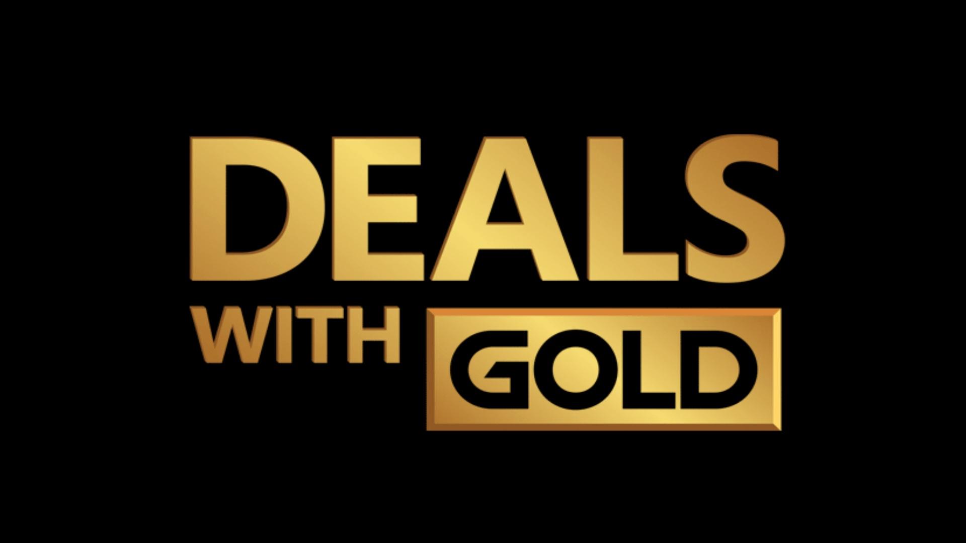 Deals With Gold: Economize baixando estes jogos