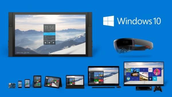 Windows 10: Somos mais de 600 milhões de usuários Mensais