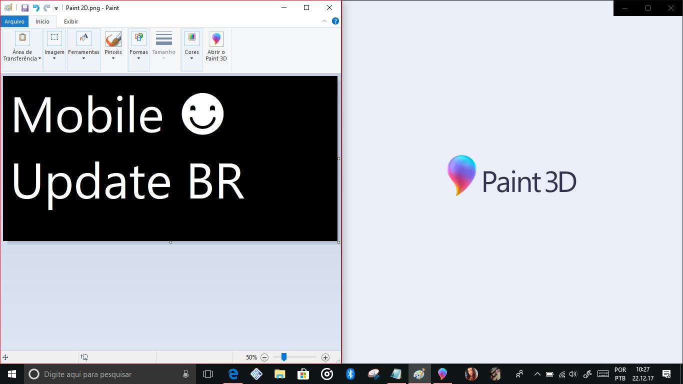 Paint: Em breve na Microsoft Store