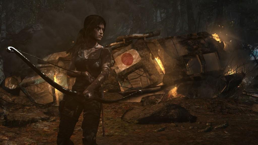 Tomb Raider: Legend e Lara Croft Tomb Raider estão chegando ao Xbox One via Retrocompatibilidade