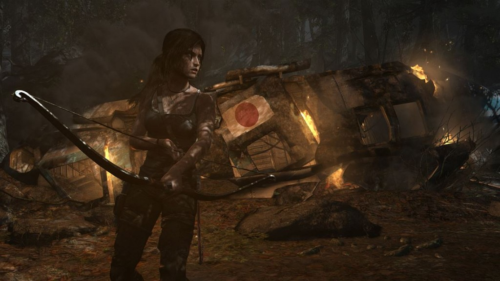 Tomb Raider: Novo jogo em 2018!