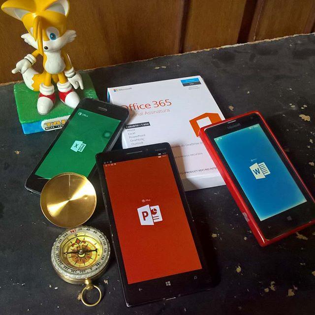 Office: Melhor forma de utilizar o produto em seu Smartphone!