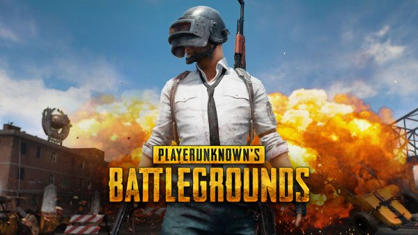 PlayerUnknown's Battlegrounds: Vindo ao Play Station??