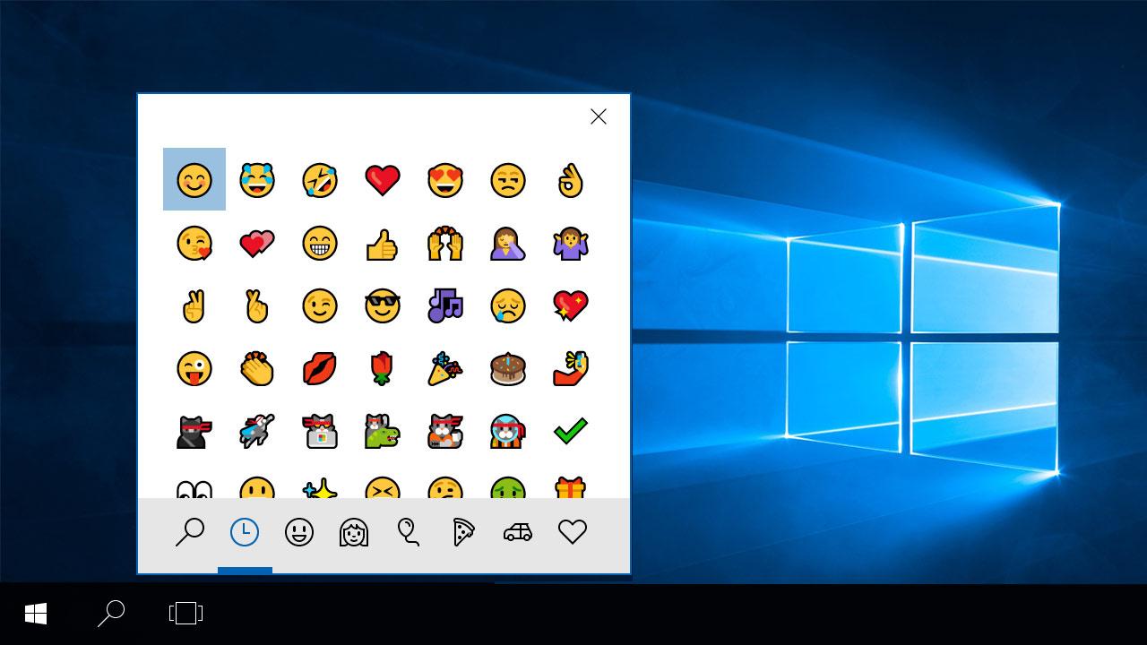 Microsoft anuncia substituição do emoji de Arma atual do Windows 10 por uma Arma de Água