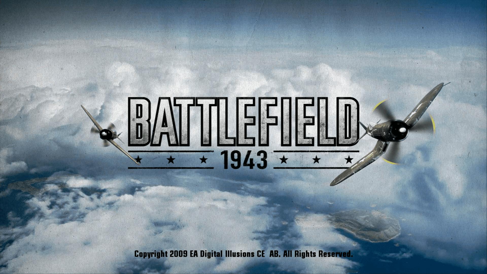 Battlefield 1943: Mais um jogo retrocompatível chegando ao Xbox One