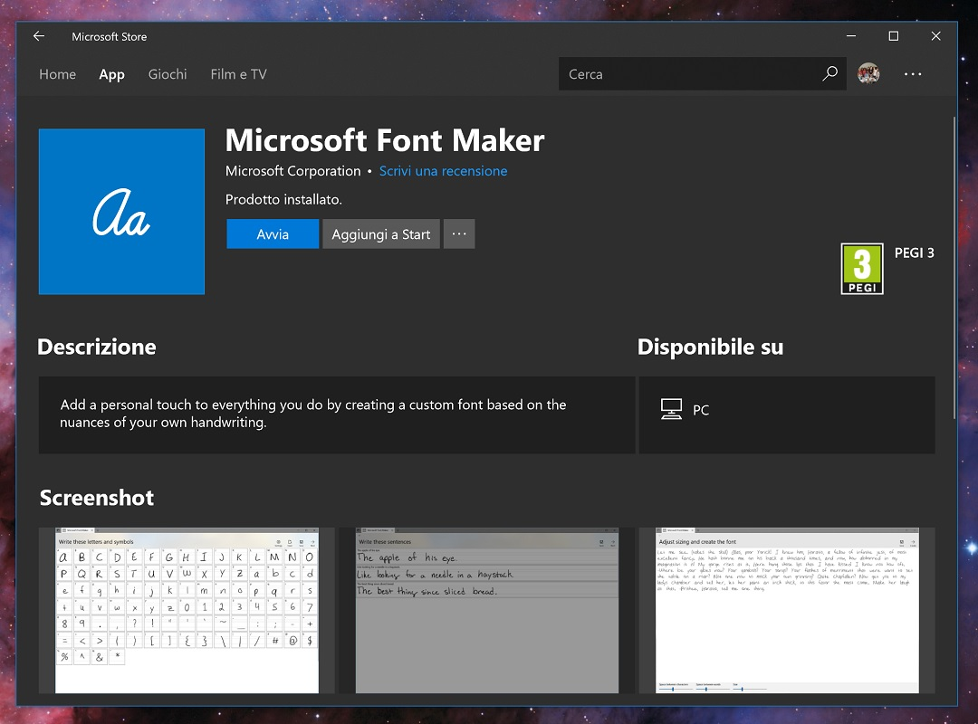 Font Maker: Microsoft disponibiliza video tutorial para aprender a usar o App