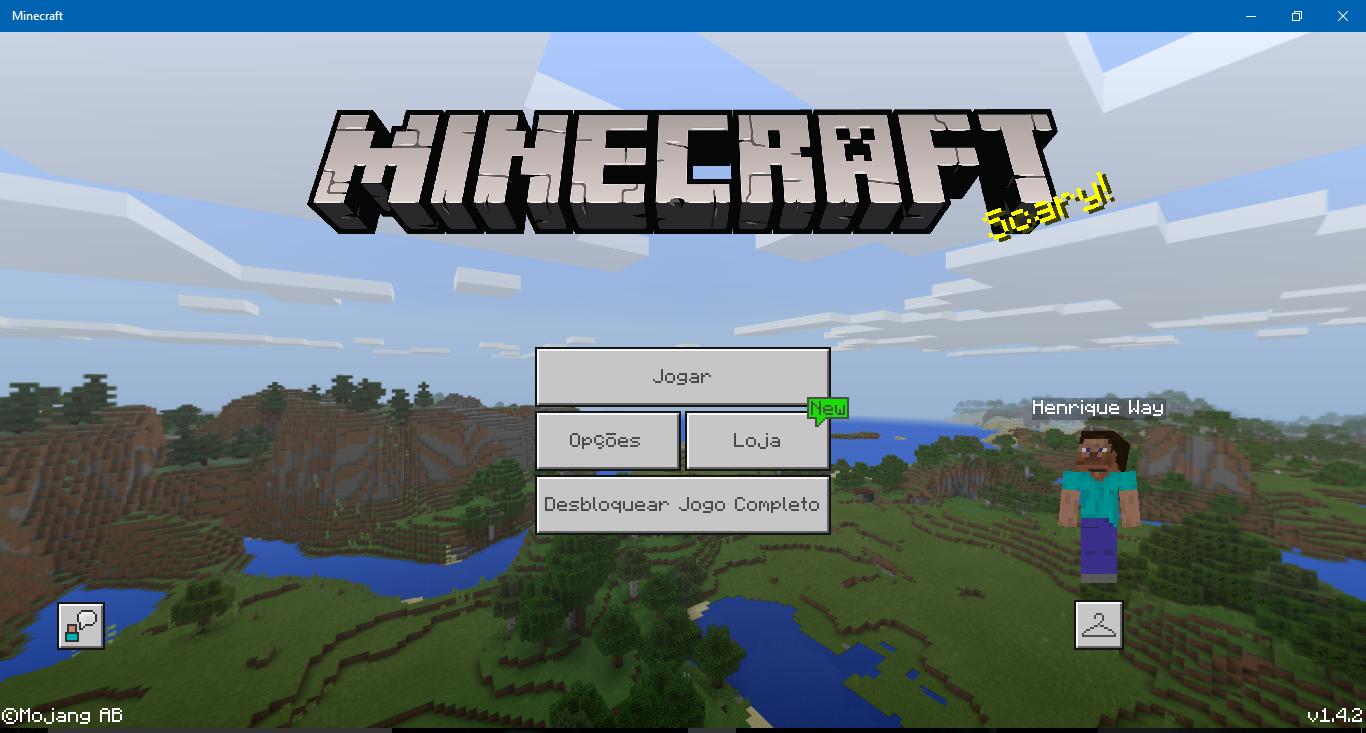 Minecraft: Atualizado com algumas novidades para Xbox e Windows 10