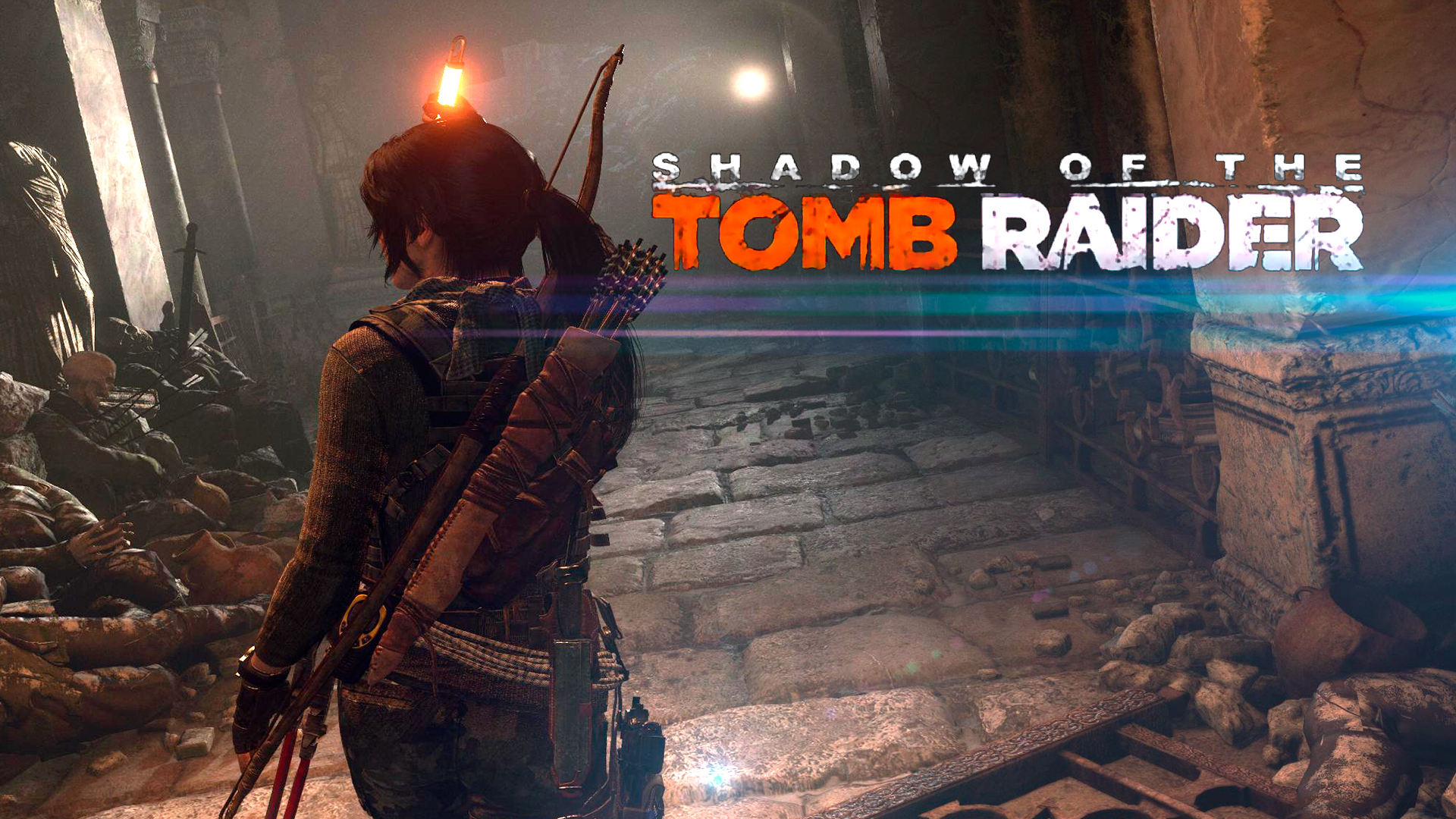 Shadow of the Tomb Raider: Novo Trailer e data de lançamento!