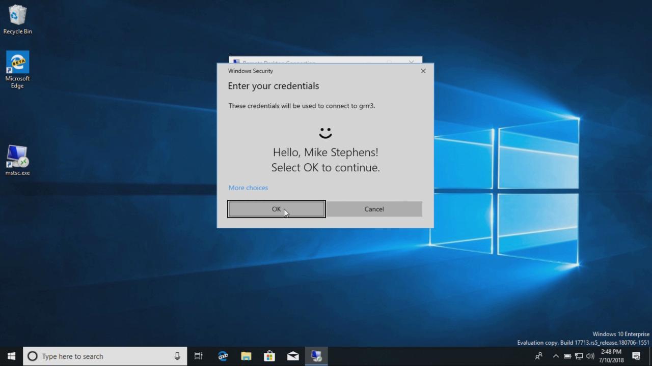 Microsoft lança Build 17713 uma série de novidades, confira: