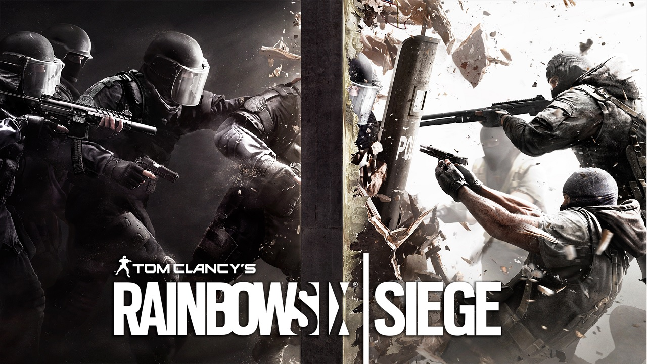 Free Play Days: Tom Clancy's Rainbow Six Siege está com descontão para assinantes da Gold!!