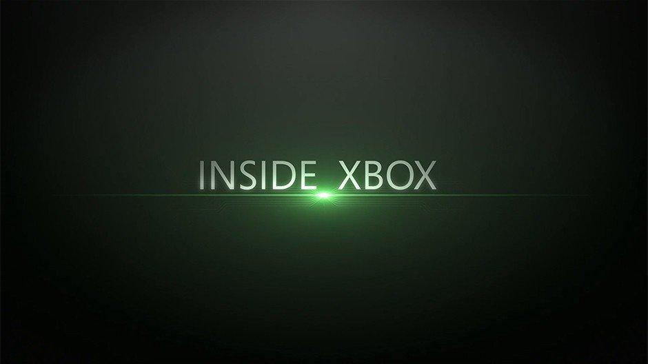 Inside Xbox: Resumo do evento e principais anuncios