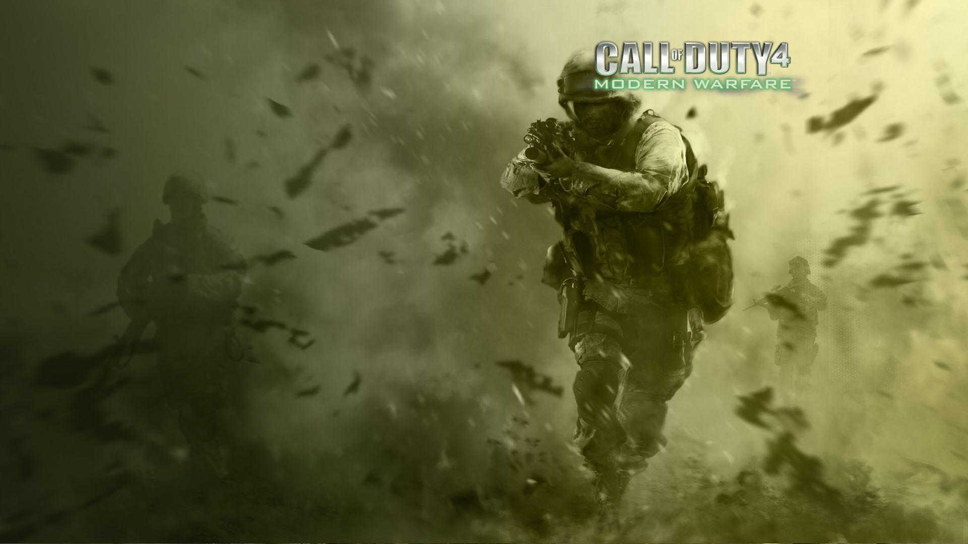 Call of Duty: Modern Warfare 2: Mais um jogo RetroCompativel chega ao Xbox One
