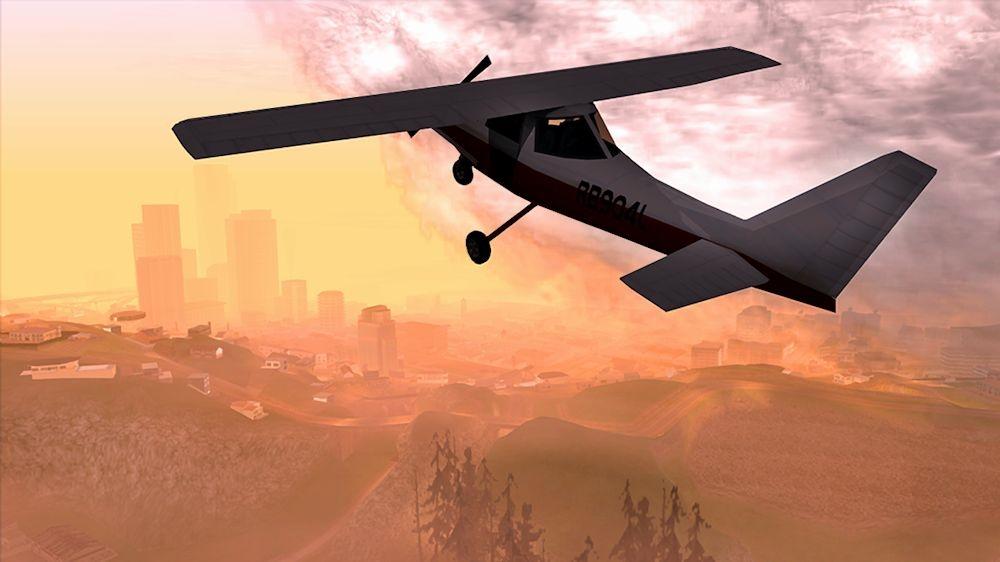 CORRE: Grand Theft Auto: San Andreas está R$ 2,59