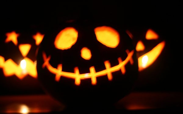 Halloween: Separamos algumas promoçoes e jogos de terror para você