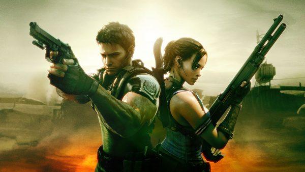 Xbox Game Pass: Resident Evil 5 e Life is Strange 2 Ep. 2 chegam ao serviço