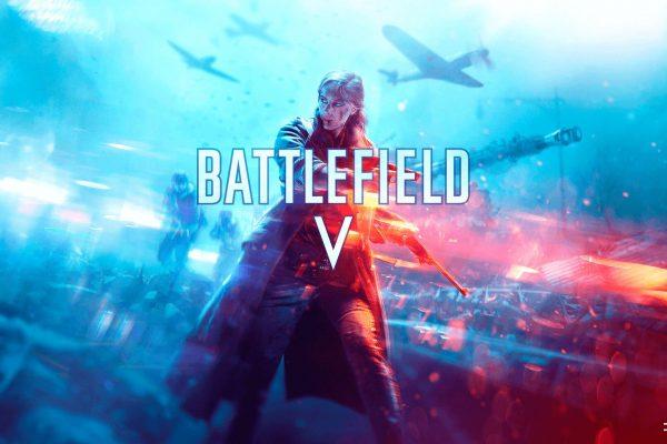 Battlefield V: E nasce o 16° game da serie