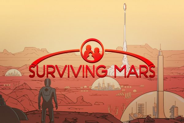 Free Plays Days: Surviving Mars é o Game free deste final de semana