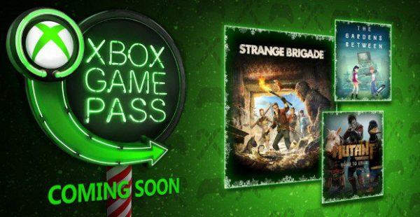 Xbox Game Pass: Três novos jogos foram anunciados para os assinantes