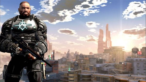 Crackdown: Game está disponivel gratuitamente para Xbox One