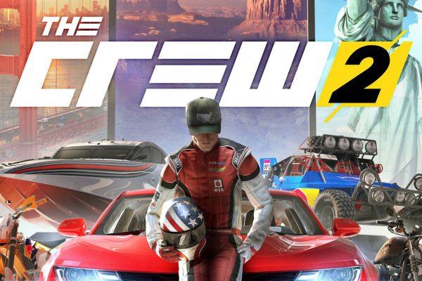 Free Play Days: F1 2018 e The Crew 2 estão de graça nesse fim de semana