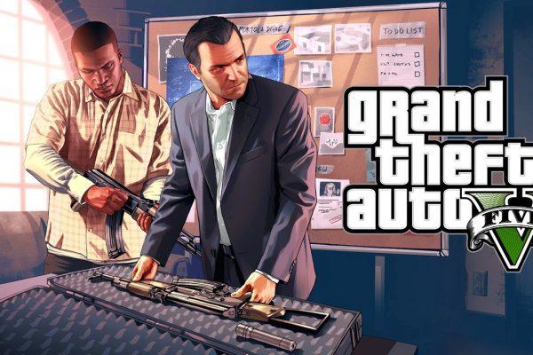Xbox Game Pass: GTA deixa o serviço amanhã.