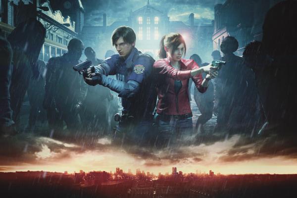 Xbox: Resident Evil 2 Remake é lançado oficialmente
